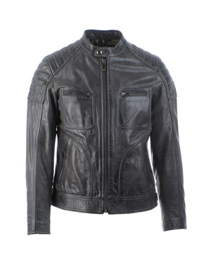 BELSTAFF - GREY JACKET