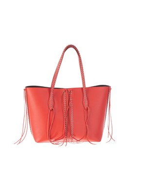 TOD'S - RED BAG