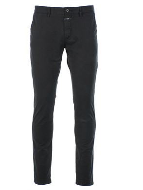 CLOSED - CLIFTON PANTS (BLACK)