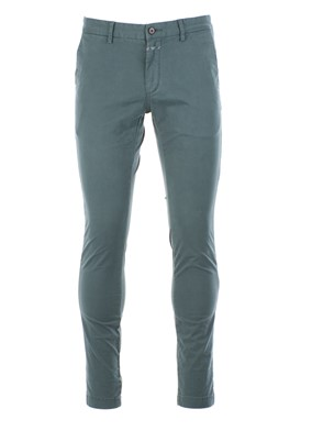 CLOSED - CLIFTON PANTS (BLUE)