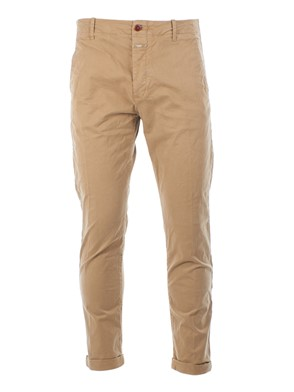 CLOSED - ATELIER PANTS (BEIGE)
