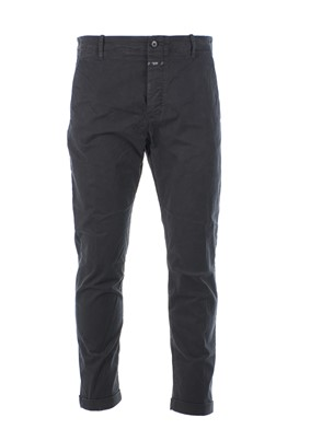 CLOSED - ATELIER PANTS (NAVY)