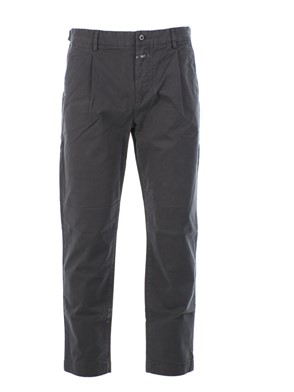 CLOSED - PANTS (GREY)