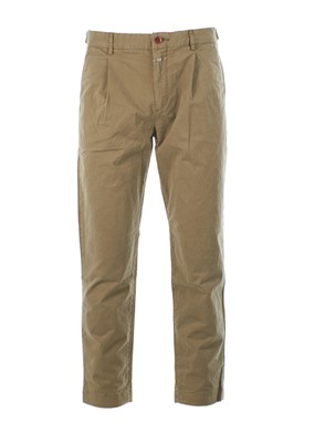 CLOSED - PANTS (OLIVE)
