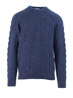 CLOSED - SWEATER (BLUE)