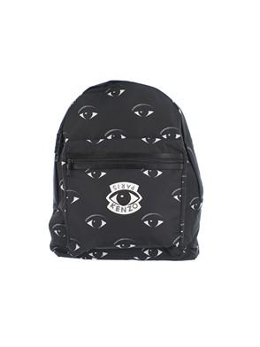 KENZO - BAG, (BLACK)