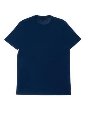 MICHAEL KORS - BLUE T-SHIRT