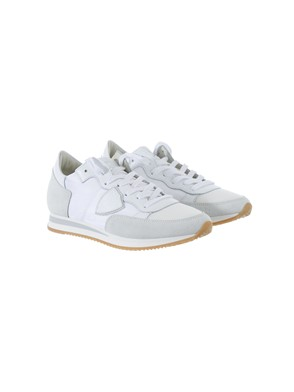 PHILIPPE MODEL - WHITE SNEAKERS