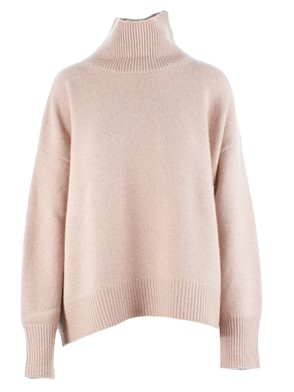 360 SWEATER - PULL OLIVE, (ROSA)
