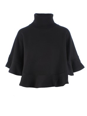 SEE BY CHLOE' - Top, (black)