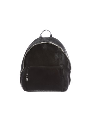 STELLA MC CARTNEY - BAG BIG, (BLACK),