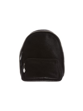 STELLA MC CARTNEY - BAG MINI, (BLACK),