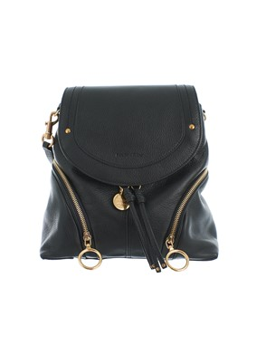 SEE BY CHLOE' - BAG BIG, (BLACK),