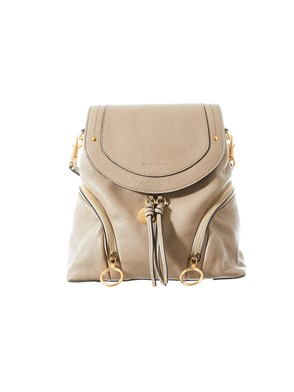 SEE BY CHLOE' - BAG BIG, (GREY)