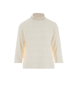 MARC JACOBS - BEIGE BLOUSE