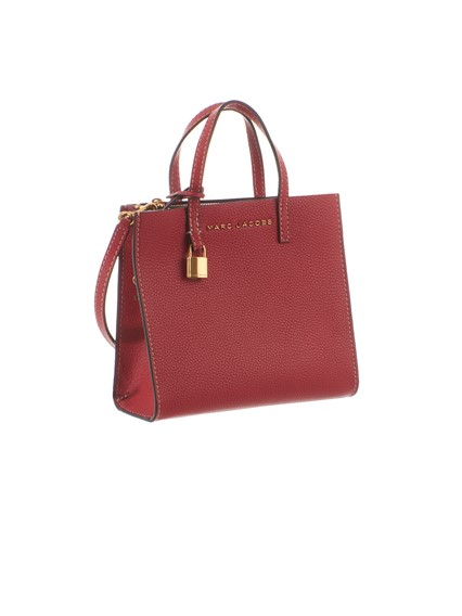 Marc Jacobs Red Bag