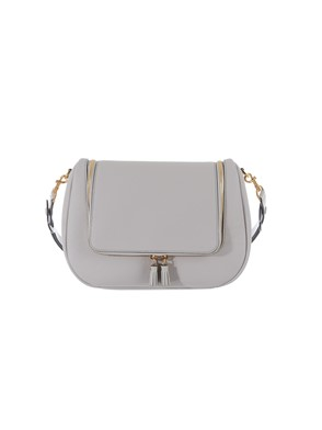 ANYA HINDMARCH - GREY BAG