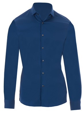 MICHAEL KORS - ADMIRAL BLUE SHIRT