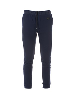 MICHAEL KORS - BLUE JOGGERS PANTS