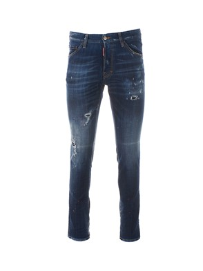 D.SQUARED - JEANS COOL VERNICE