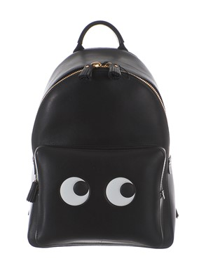 ANYA HINDMARCH - EYES MINI BACKPACK