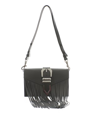 VERSUS - MEDIUM BLACK BAG