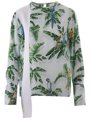 STELLA MC CARTNEY - CLARE PARADISE TOP