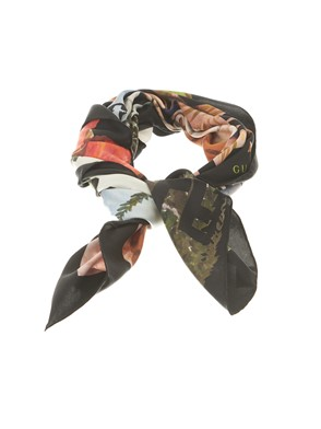 GUCCI - FOULARD GUCCIFY YOURSELF