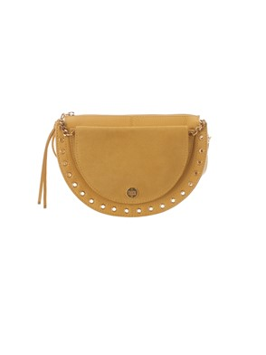 SEE BY CHLOE' - TRACOLLA BORCHIE CATENA GOLD