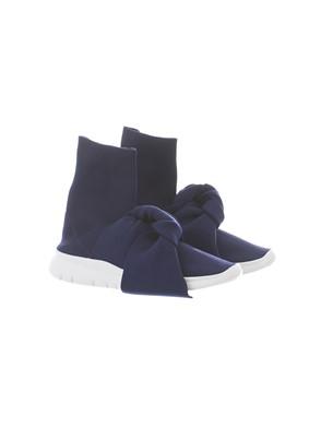 JOSHUA SANDERS - BLUE SOCK SNEAKERS
