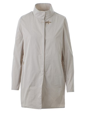 FAY - IVORY DUST COAT