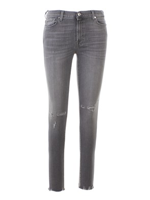 SEVEN FOR ALL MANKIND - JEANS SWZU790WO HW SKINNY
