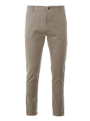 CLOSED - TAPERED ATELIER BEIGE PANTS