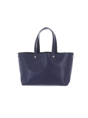 GOLDEN GOOSE - NAVY BLUE GOLDEN BAG