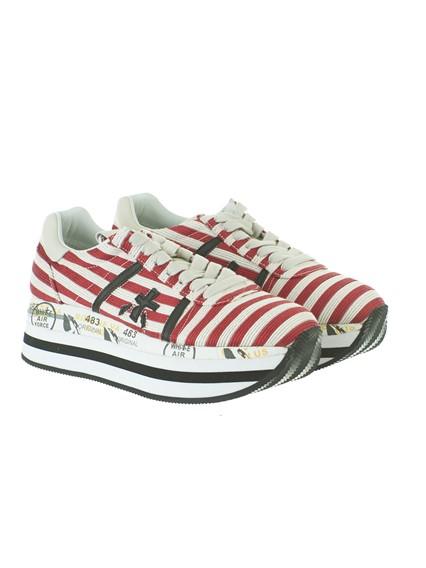 Chaussures De Sport Beth - Premiata Rouge 9AdG6j362