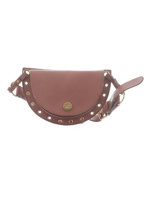 SEE BY CHLOE' - SMALL PINK KRISS BAG