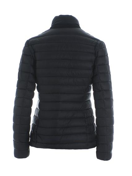 giacca moncler nera