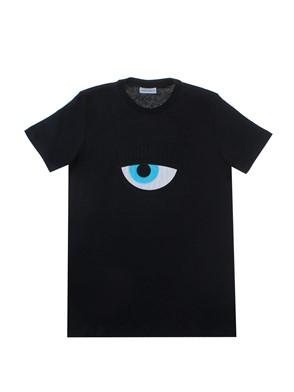 CHIARA FERRAGNI - BLACK EYE T-SHIRT