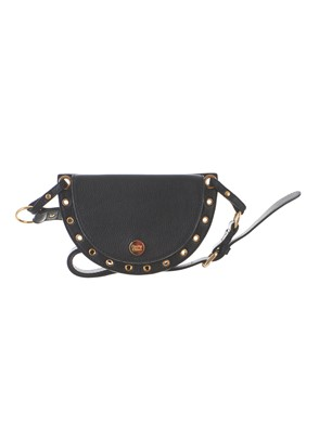 SEE BY CHLOE' - BORSA KRISS PICCOLA NERA
