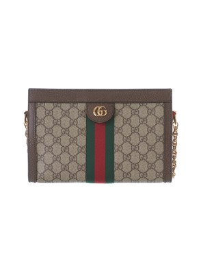 GUCCI - SMALL OPHIDIA GG BAG
