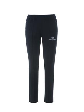 CHIARA FERRAGNI - BLACK ACTIVE PANTS