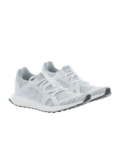 2dcfd828b adidas by stella mccartney WHITE ULTRABOOST PARLEY SNEAKERS ...