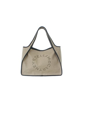 STELLA MC CARTNEY - 502793 W8251 9700 TOTE CANVAS
