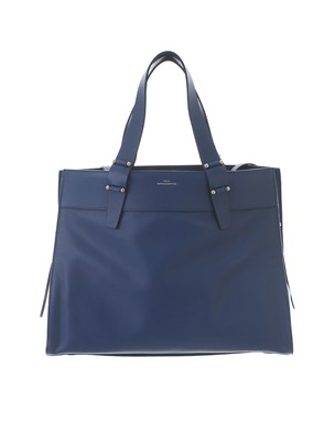 DESA 1972 - BLUE SAFRAN BAG