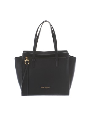 SALVATORE FERRAGAMO - SHOPPING  AMY NERO