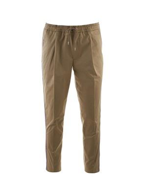 MONCLER - BEIGE PANTS