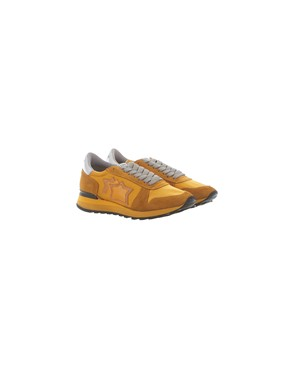 ATLANTIC STAR - SNEAKER ALHENA GIALLO