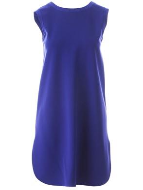 MAX MARA - BLUE RENZA DRESS
