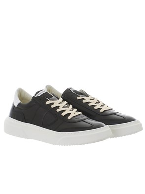 PHILIPPE MODEL - SNEAKER BALU TEMPLE NERA