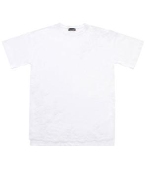 ERMANNO SCERVINO - WHITE T-SHIRT